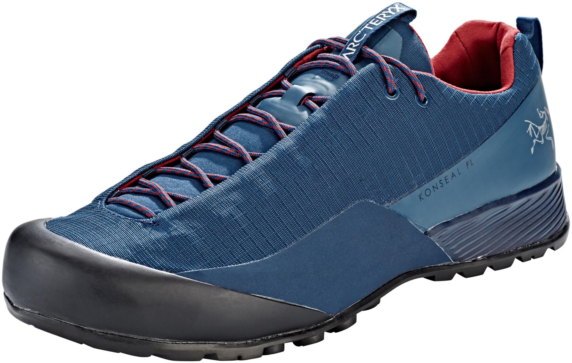 Outdoor Schuhe Arc'teryx Acrux 2 AR Mountaineering Herren